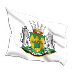 Old RSA flag