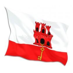 Buy Gibraltar Flags Online • Flag Shop
