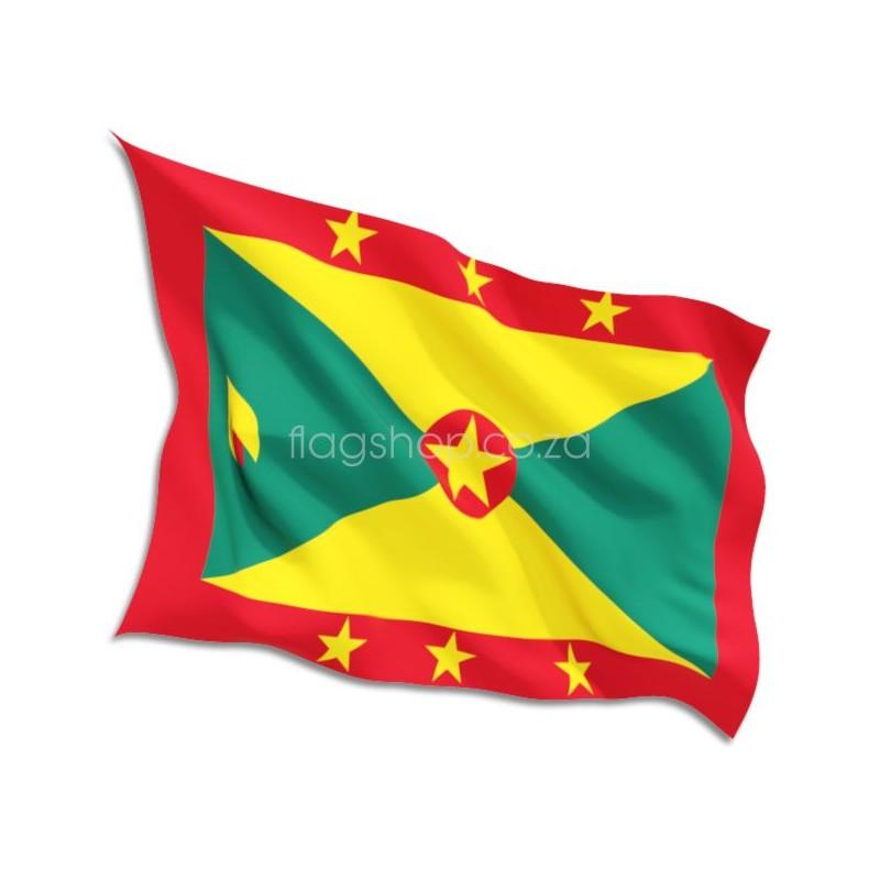 Buy Grenada Flags Online • Flag Shop