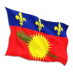 Buy Guadeloupe Flags Online • Flag Shop