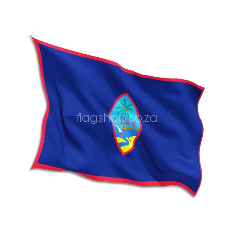 Buy Guam Flags Online • Flag Shop