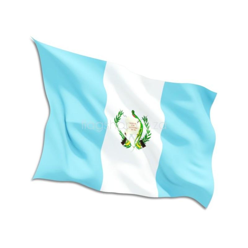 Buy Guatemala Flags Online • Flag Shop