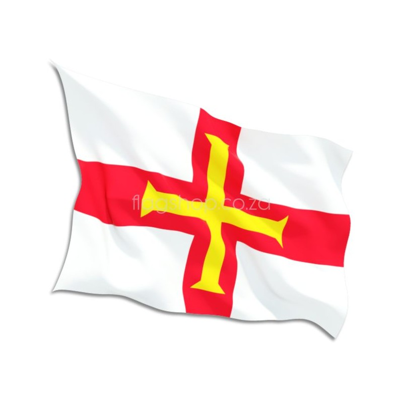 Buy Guernsey Flags Online • Flag Shop