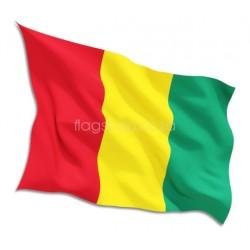 Buy Guinea Flags Online • Flag Shop