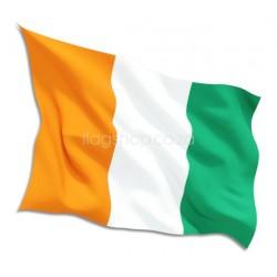 Buy Ivory Coast or Côte d'Ivoire Flags Online • Flag Shop