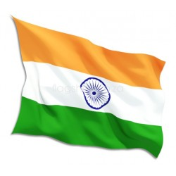 Buy India Flags Online • Flag Shop