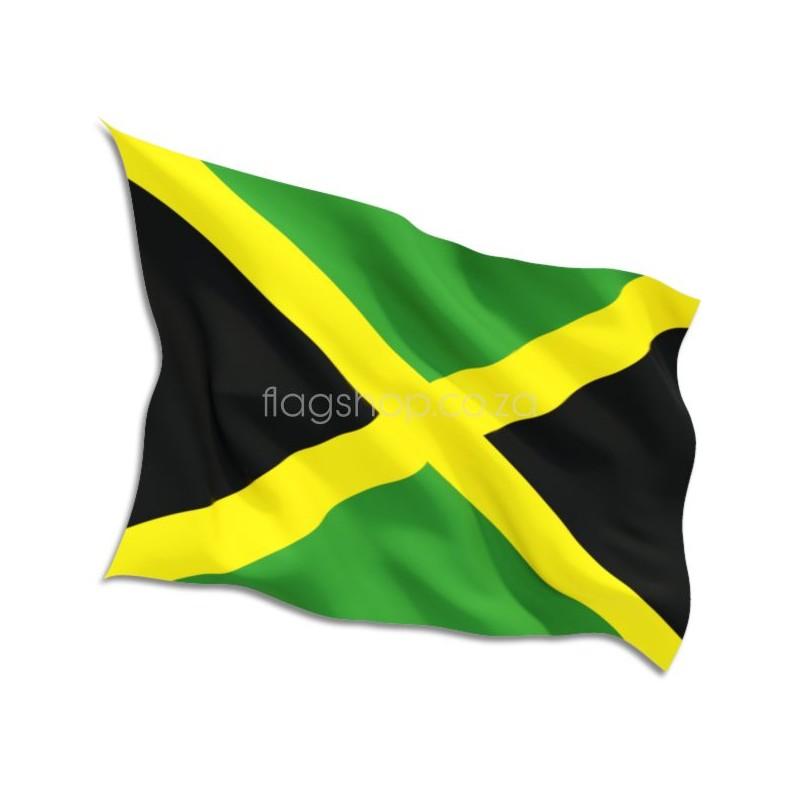 Buy Jamaica Flags Online • Flag Shop
