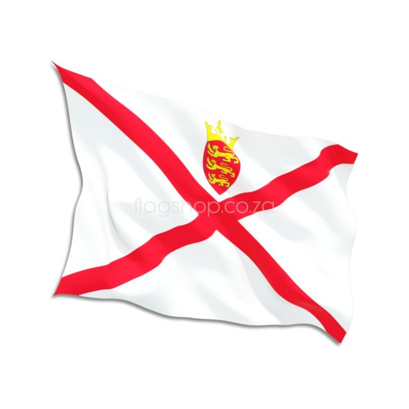 Buy Jersey Flags Online • Flag Shop