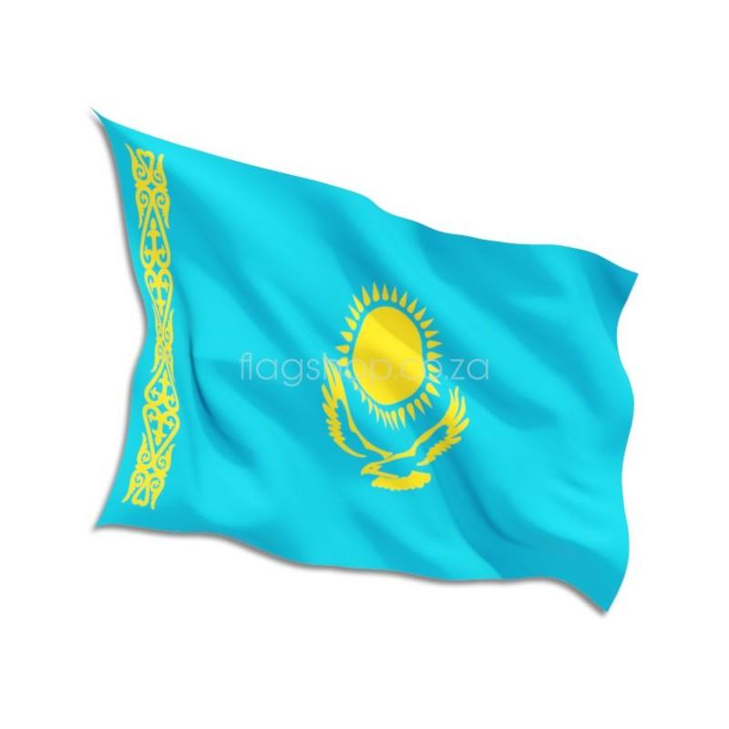 Buy Kazakhstan Flags Online • Flag Shop