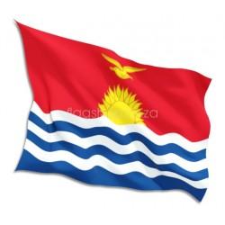 Buy Kiribati Flags Online • Flag Shop