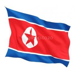 Buy North Korea Flags Online • Flag Shop