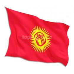 Buy Kyrgyzstan Flags Online • Flag Shop
