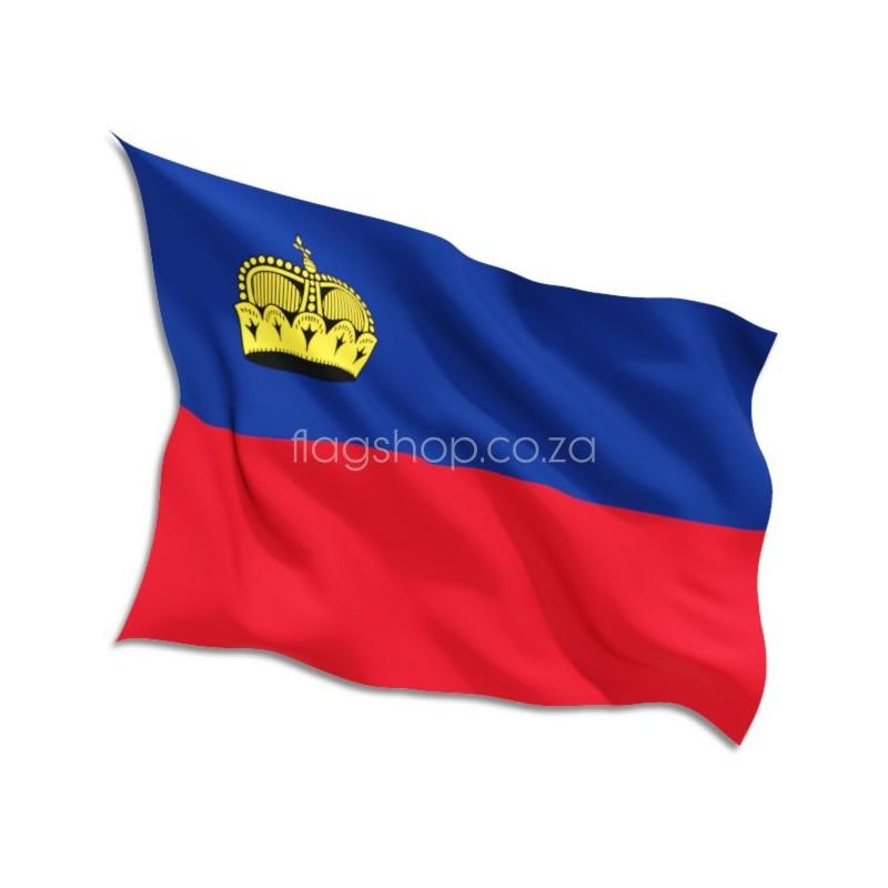 Buy Liechtenstein Flags Online • Flag Shop