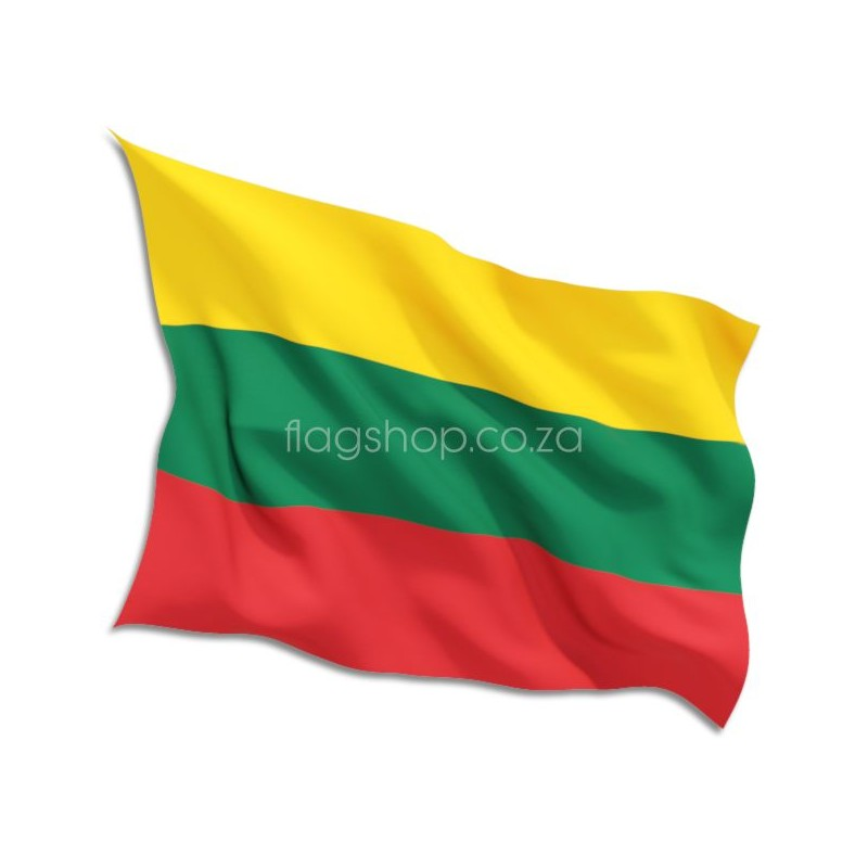 Buy Lithuania Flags Online • Flag Shop