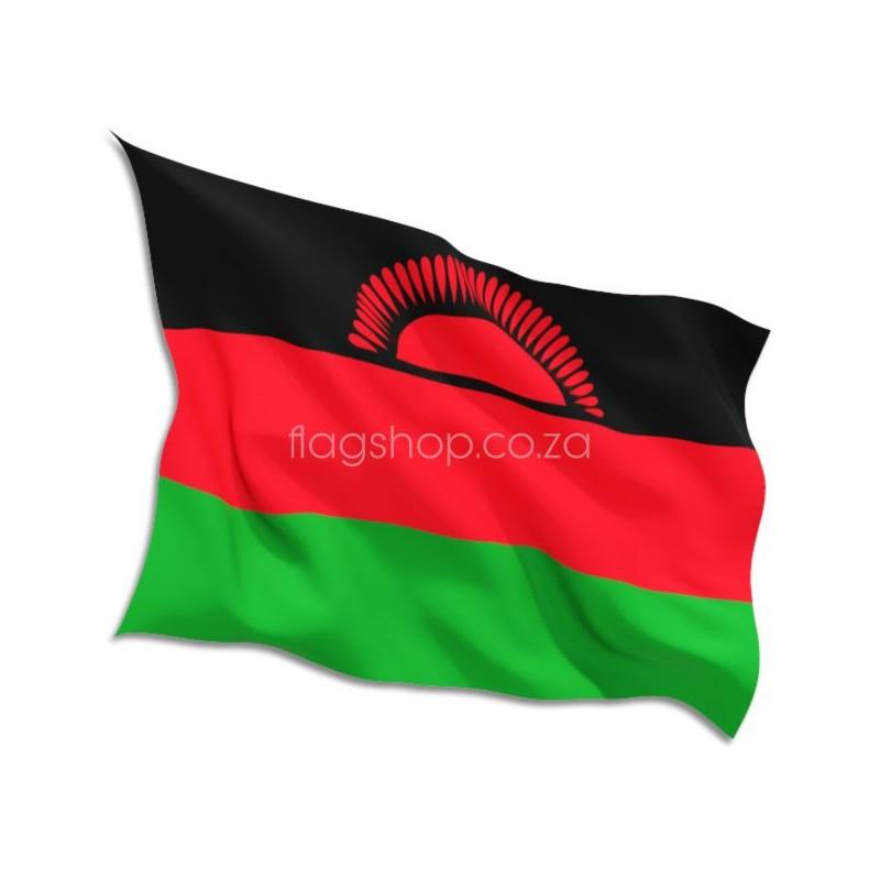 Buy Malawi Flags Online • Flag Shop