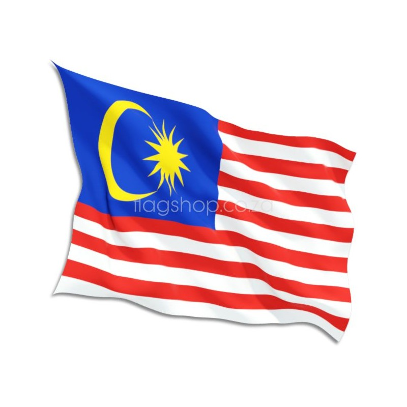 Buy Malaysia Flags Online • Flag Shop