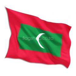 Buy Maldives Flags Online • Flag Shop