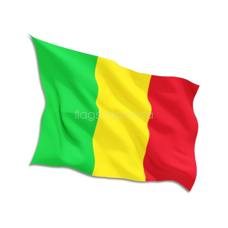 Buy Mali Flags Online • Flag Shop