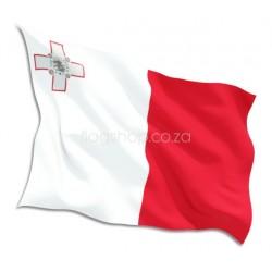Buy Malta Flags Online • Flag Shop