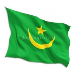 Buy Mauritania Flags Online • Flag Shop