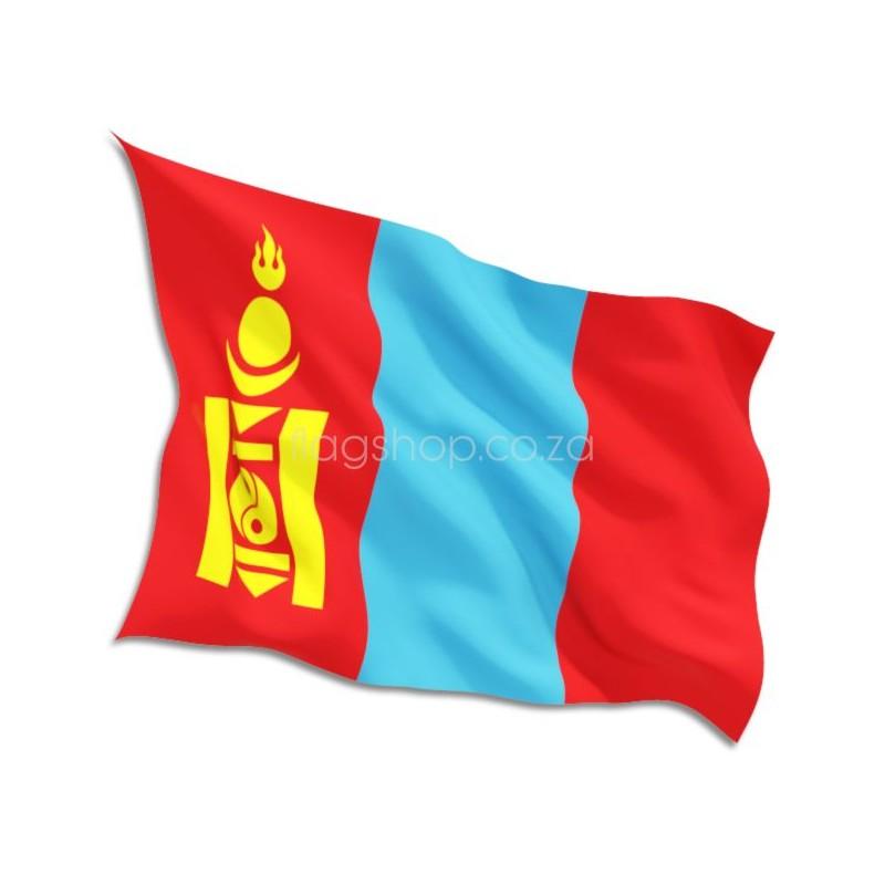 Buy Mongolia Flags Online • Flag Shop