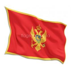 Buy Montenegro Flags Online • Flag Shop