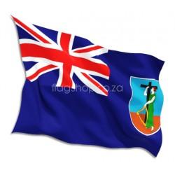 Buy Montserrat Flags Online • Flag Shop