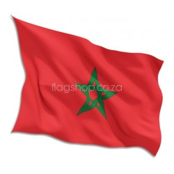 Buy Morocco Flags Online • Flag Shop