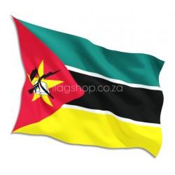 Buy Mozambique Flags Online • Flag Shop