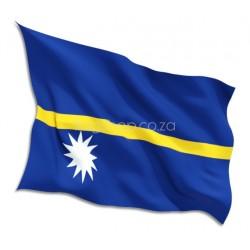 Buy Nauru Flags Online • Flag Shop