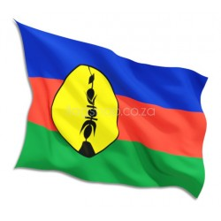 Buy New Caledonia Flags Online • Flag Shop