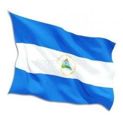 Buy Nicaragua Flags Online • Flag Shop