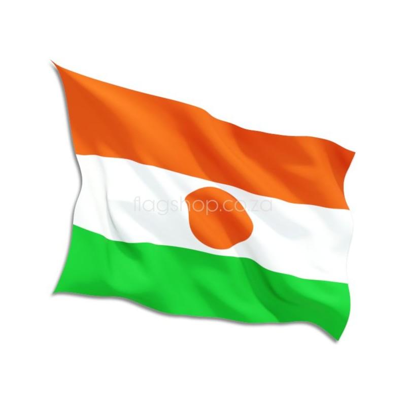 Buy Niger Flags Online • Flag Shop