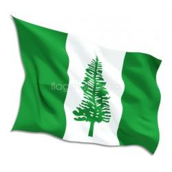 Buy Norfolk Island Flags Online • Flag Shop