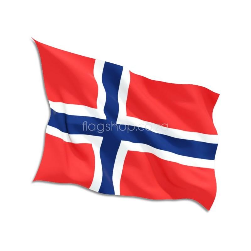 Buy Norway Flags Online • Flag Shop