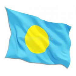Pakistan Country Flag