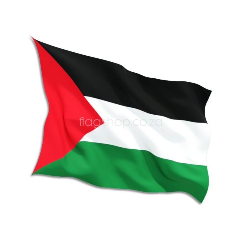 Buy Palestine Flags Online • Flag Shop