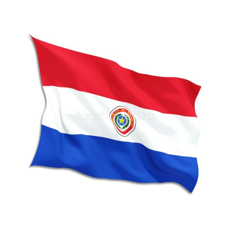 Buy Paraguay Flags Online • Flag Shop