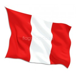 Buy Peru Flags Online • Flag Shop