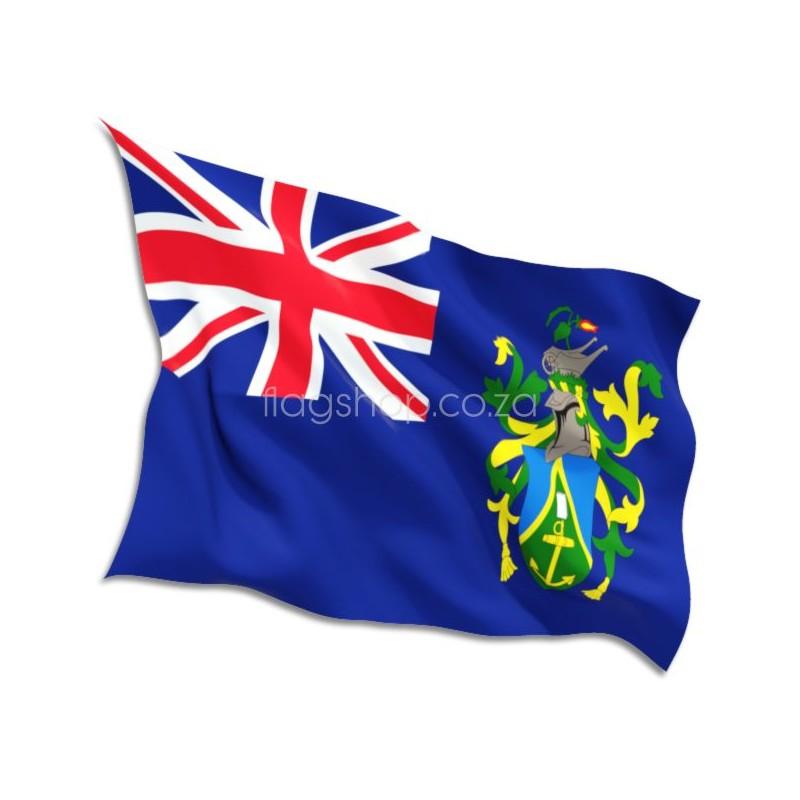Buy Pitcairn Islands Flags Online • Flag Shop