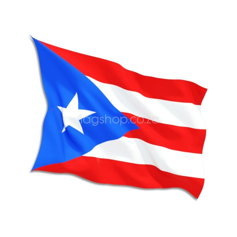 Buy Puerto Rico Flags Online • Flag Shop