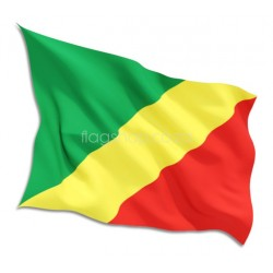 Buy Republic of the Congo Flags Online • Flag Shop