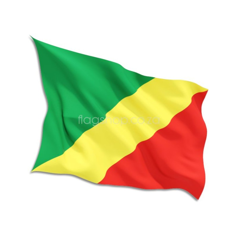 Qatar Country Flag