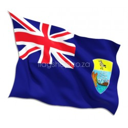 Buy Saint Helena Flags Online • Flag Shop