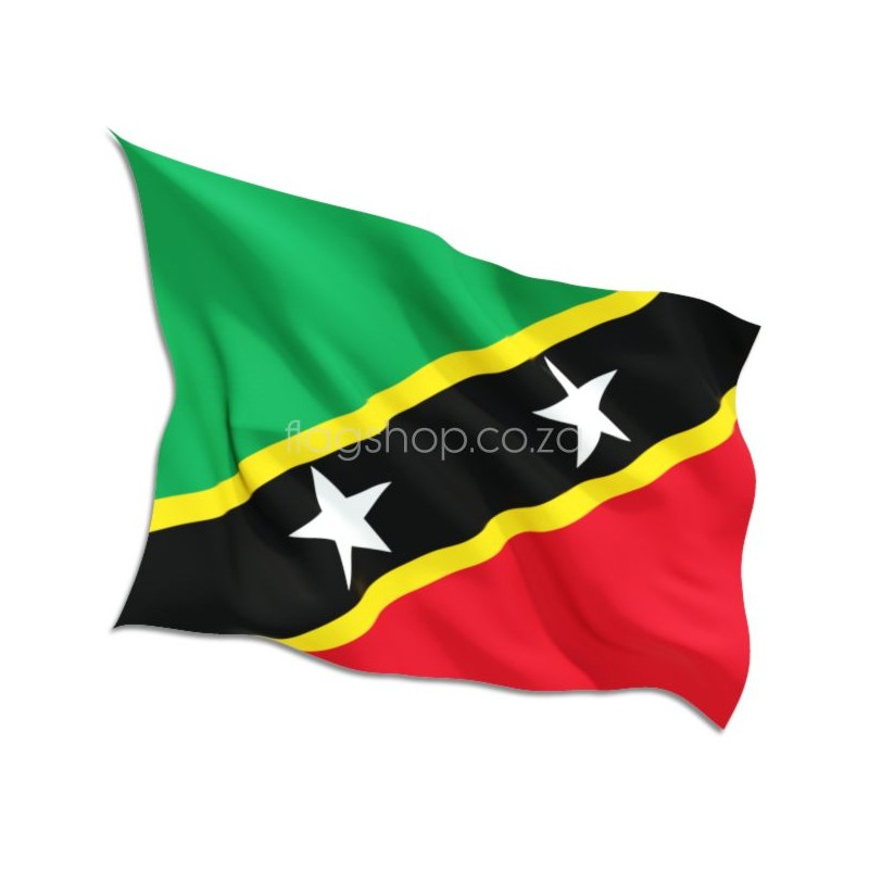 Buy Saint Kitts and Nevis Flags Online • Flag Shop