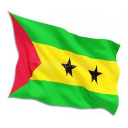 Buy São Tomé and Príncipe Flags Online • Flag Shop
