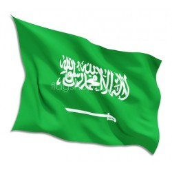 Buy Saudi Arabia Flags Online • Flag Shop