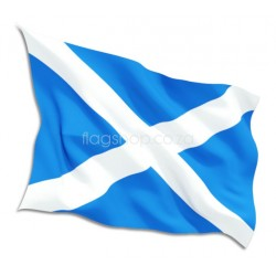 Scotland Country Flag
