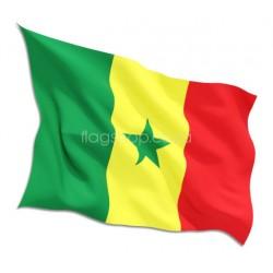 Buy Senegal Flags Online • Flag Shop