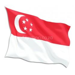 Buy Singapore Flags Online • Flag Shop